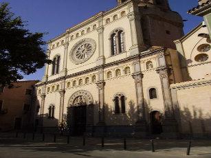 Santa_Maria_Mataró_CataloniaB