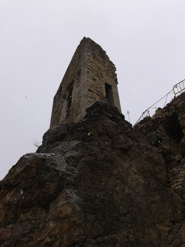 castell de ribes_phixr