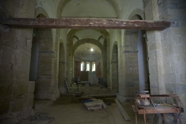 Cruïlles,_Església_de_Sant_Miquel-PM_28435